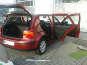 VW Golf IV,
