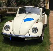VW Käfer 1500