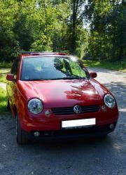 VW Lupo 1,