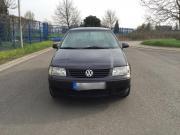 VW Polo 1.