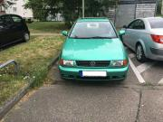 VW Polo Chassic