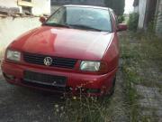 VW Polo Classik