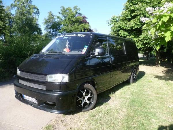 vw transporter t4 langer radstand in landau vw bus. Black Bedroom Furniture Sets. Home Design Ideas