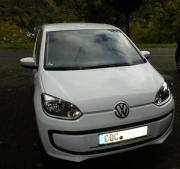 VW Up! Cool &
