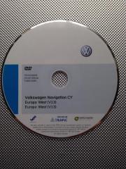 VW Volkswagen Navi DVD RNS 510/810 Skoda Seat Europa West CY(V13)2016 VW Navigation DVD CY neue Version West Europa V13 DVD - 2016! für RNS 510 RNS 810 ORIGINAL VW DVD VW Teilenummer: 1T0 919 859 B 1T0 051 859 ... 75,- D-85649Brunnthal Heute, 20:01 Uhr, B - VW Volkswagen Navi DVD RNS 510/810 Skoda Seat Europa West CY(V13)2016 VW Navigation DVD CY neue Version West Europa V13 DVD - 2016! für RNS 510 RNS 810 ORIGINAL VW DVD VW Teilenummer: 1T0 919 859 B 1T0 051 859