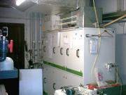Wärmepumpe Klimaanlage Kaltwassersatz