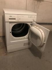 Wäschetrockner - Kondenstrockner BOSCH