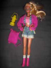 Wander-Barbie