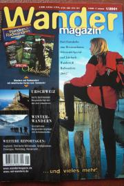 Wandermagin Zeitschrift, diverse