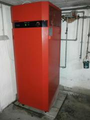 Warmwasserspeicher boiler