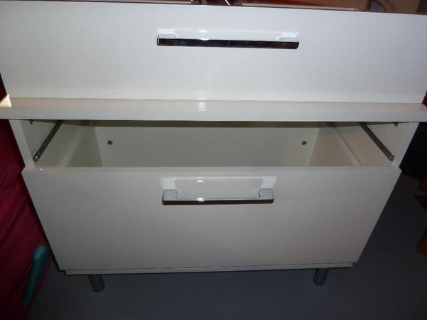 waschbeckenunterschrank neu und gebraucht kaufen bei. Black Bedroom Furniture Sets. Home Design Ideas