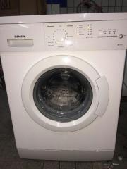 Waschmaschiene Siemens kostenlose