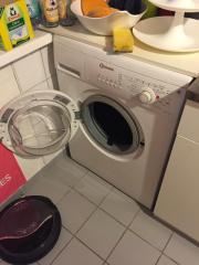 Waschmaschine Bauknecht Super