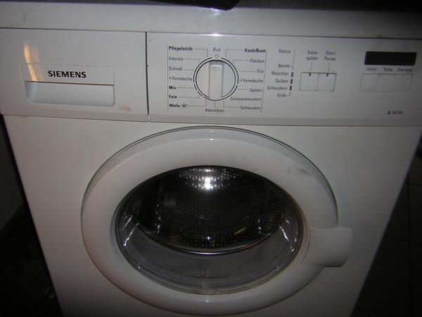 waschmaschinen trockner haushaltsger te bochum gebraucht kaufen. Black Bedroom Furniture Sets. Home Design Ideas
