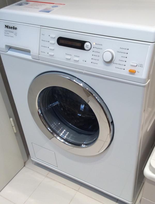 miele waschmaschine gebraucht miele waschmaschine gebraucht kaufen nur 2 st bis 65 miele. Black Bedroom Furniture Sets. Home Design Ideas