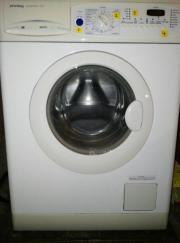 Waschmaschine sehr sehr