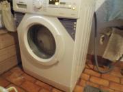 Waschmaschine Siemens E