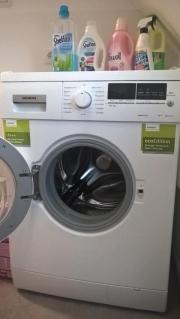 siemens waschmaschine 7kg haushalt m bel gebraucht und neu kaufen. Black Bedroom Furniture Sets. Home Design Ideas