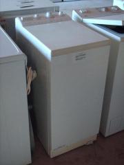 Waschmaschine Toplader 45cm