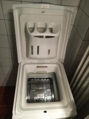 Waschmaschine - Toplader