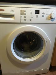 Waschmaschine von Bosch