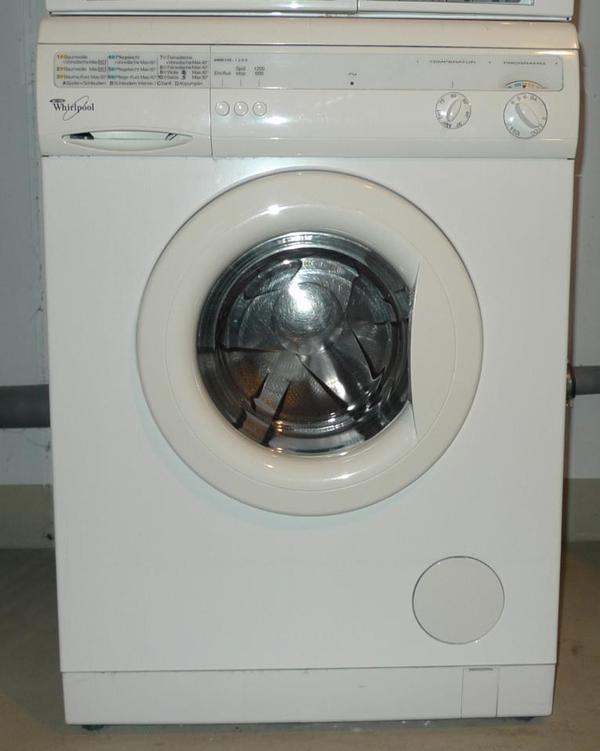 waschmaschine whirlpool awm 018 waf 722 in stuttgart. Black Bedroom Furniture Sets. Home Design Ideas