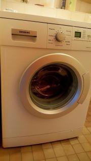Waschmaschine WM14E3G7 von