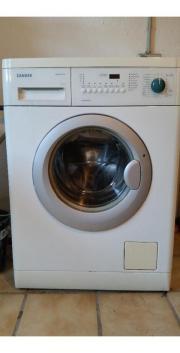 zanker waschmaschine in pforzheim haushalt m bel gebraucht und neu kaufen. Black Bedroom Furniture Sets. Home Design Ideas