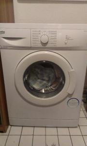 WaschmaschineBeko