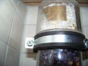 Wasserfilter - Energetisierer