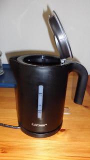 Wasserkocher Cloer 1,