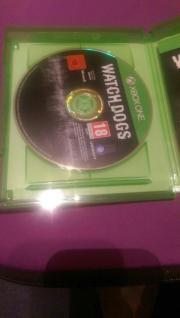 Watch Dogs Xbox