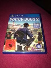 Watchdogs 2 Playstation