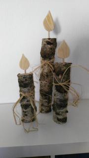 weihnachtsdeko aus holz haushalt m bel gebraucht und neu kaufen. Black Bedroom Furniture Sets. Home Design Ideas