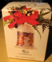 Weihnachtsglocke `96 Hutschenreuther
