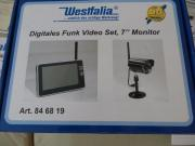 Westfalia Digital Funk