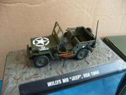 Willy``s Jeep Army Jeep,Neuware,selten,1:43 Willy``s Jeep,Army Jeep , in 1:43,Neuware,selten gabe es nicht zu kaufen ,Editiosmodell von ... 25,- D-74906Bad Rappenau Heute, 19:06 Uhr, Bad Rappenau - Willy``s Jeep Army Jeep,Neuware,selten,1:43 Willy``s Jeep,Army Jeep , in 1:43,Neuware,selten gabe es nicht zu kaufen ,Editiosmodell von