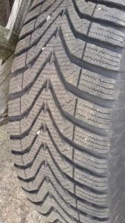 Winter Reifen 195/