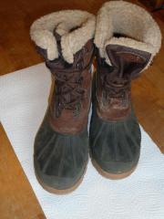 Winter Reit- und
