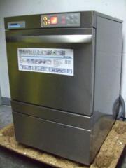 Winterhalter Gläserspülmaschine GS
