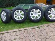 Winterräder VW Touareg ,