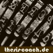 wissenschaftliches Coaching, Bewerbungen,