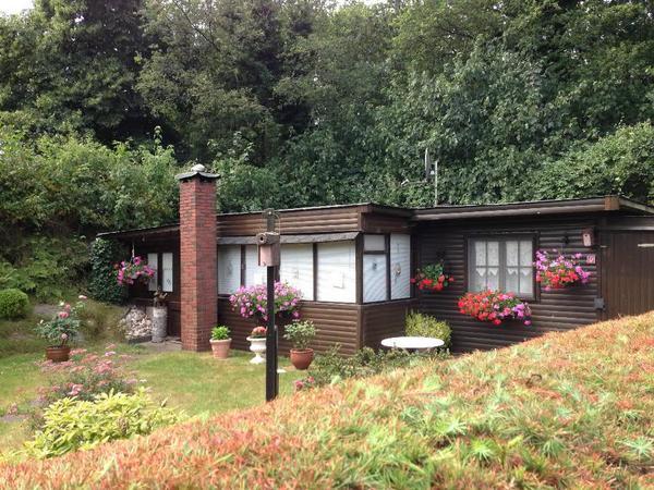 Wochendhaus Ferienhaus im Ammerland Neuenburg zu