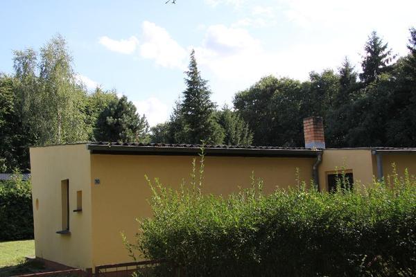 wochenendgrundst ck bungalow am see eigentumsland in gramzow schreberg rten wochenendh user. Black Bedroom Furniture Sets. Home Design Ideas