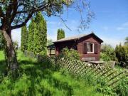 Wochenendhaus mit Garten