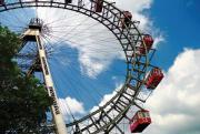 Wochenendreise nach Wien -