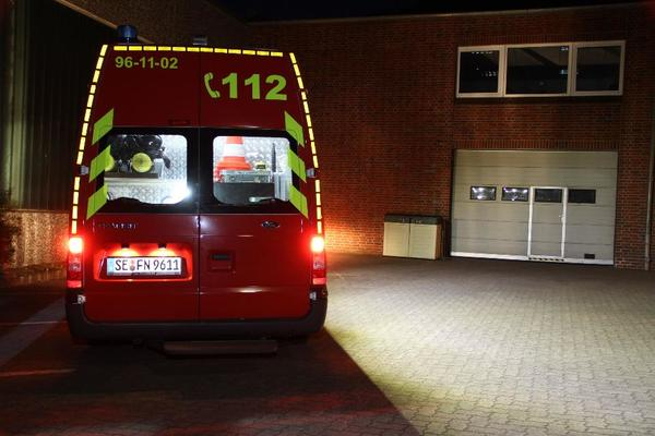Wohnmobil AKTION, Umfeldbeleuchtung » Wohnmobile