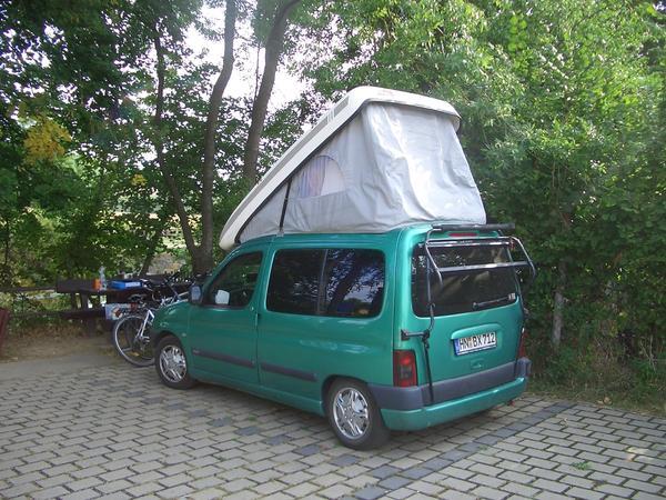 berlingo camping car petites annonces amenagement. Black Bedroom Furniture Sets. Home Design Ideas