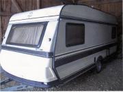 Wohnwagen Hobby 510