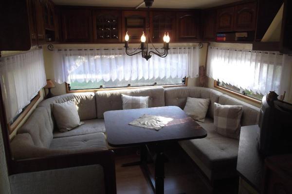 wohnwagen polster neu und gebraucht kaufen bei. Black Bedroom Furniture Sets. Home Design Ideas